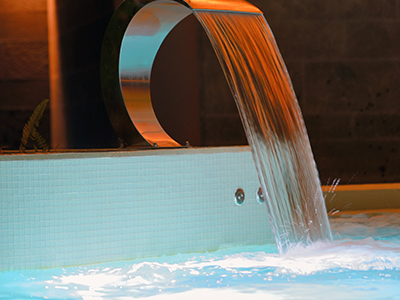 Benefits of Thermal Waters