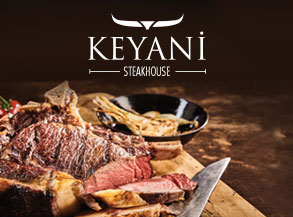 Keyani Steakhouse