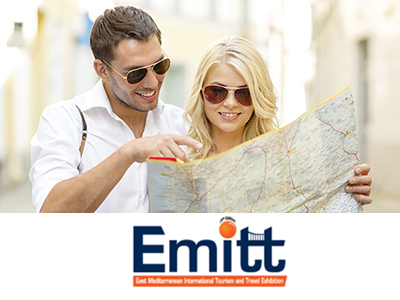 Emitt Tourism Exhibition